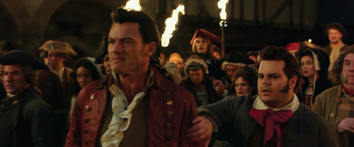 Beauty and the Beast's Gay Character Causes Backlash